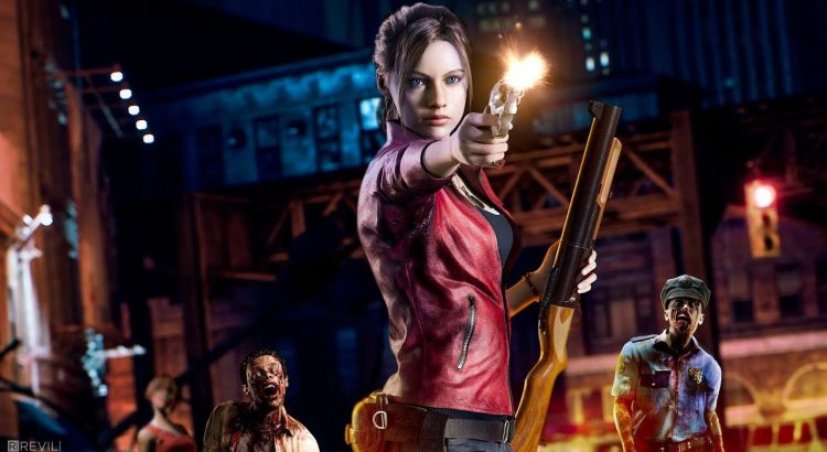 Resident Evil 2: Remake - The Apocalypse Box Files (PS4