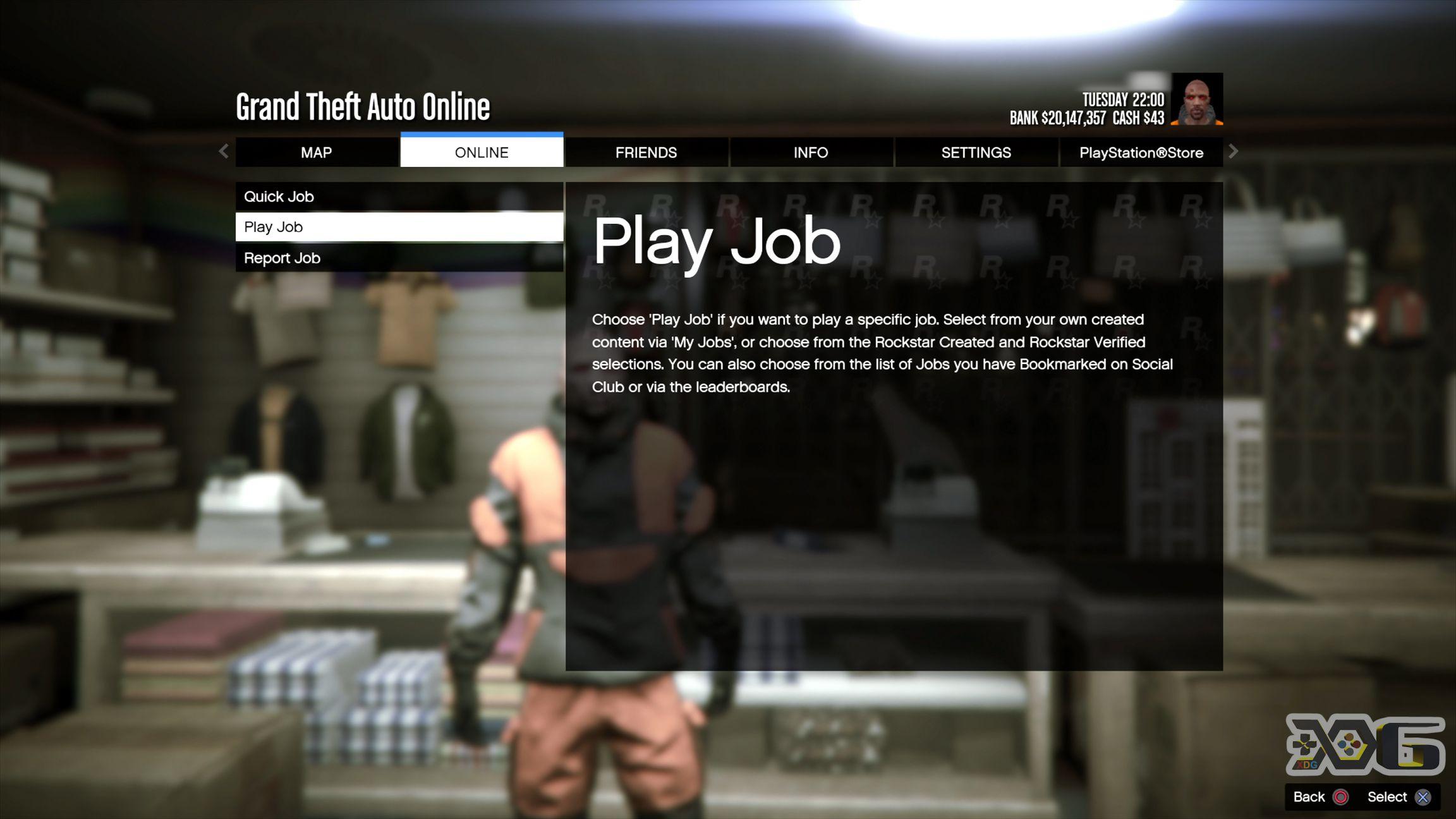 Creator Mode Glitch Transfer Tutorial [GTA Online] Tryhard