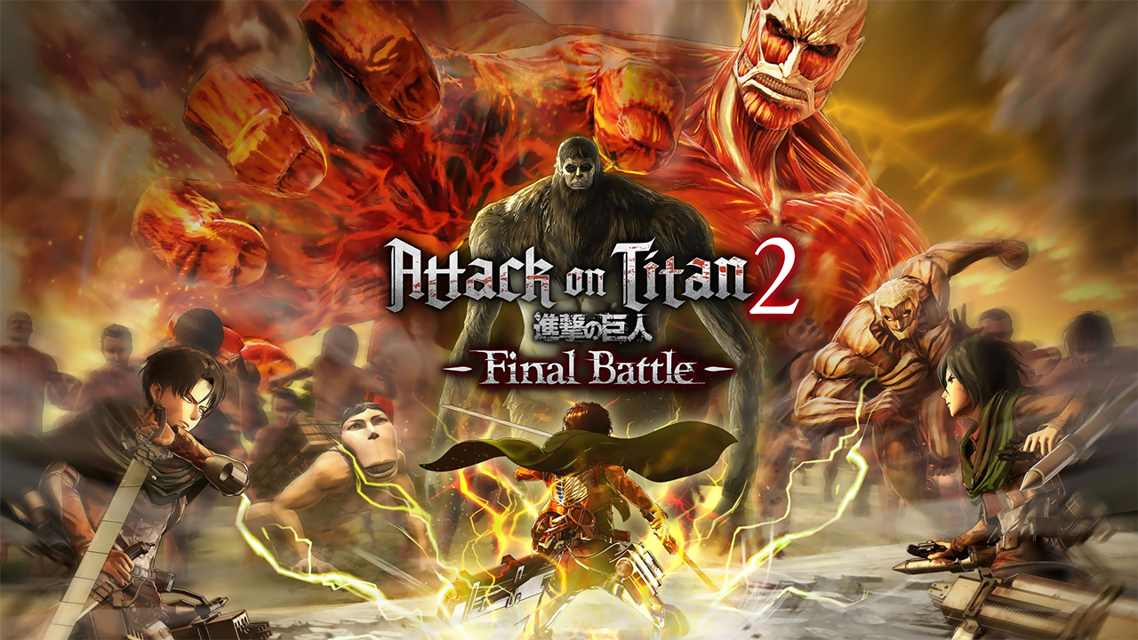 Attack On Titan 2 Quick Codes