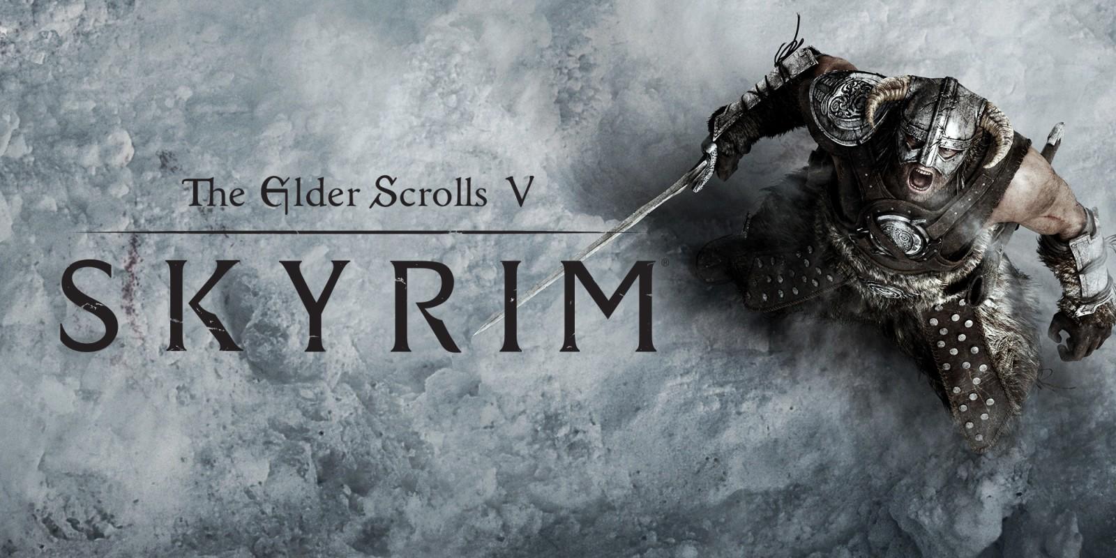 Skyrim The Elder Scrolls V Quick Codes