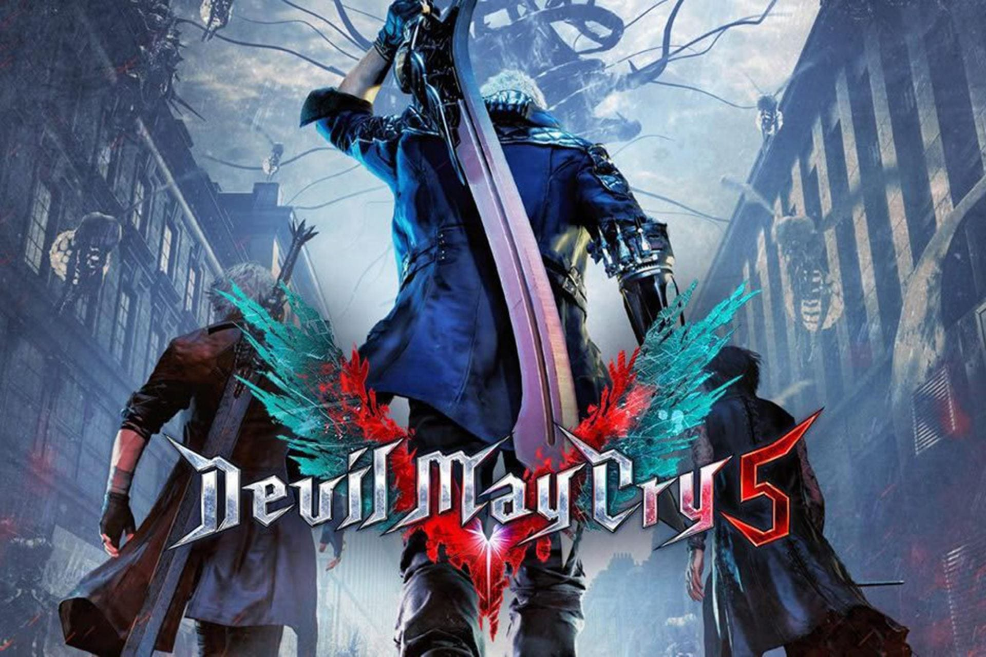Devil May Cry 5 Quick Codes (Save Wizard)
