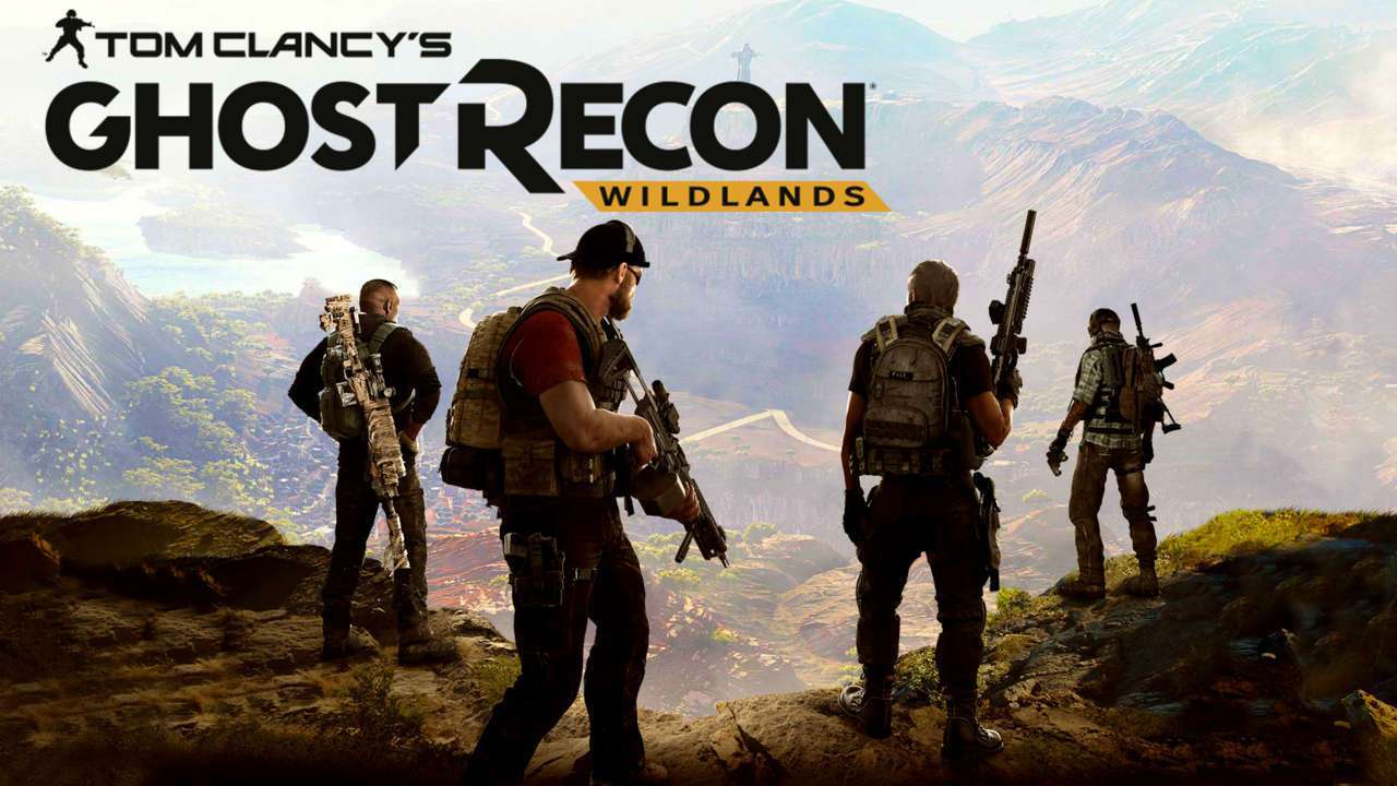 Ghost Recon Wildlands Codes – [Tom Clancy's]