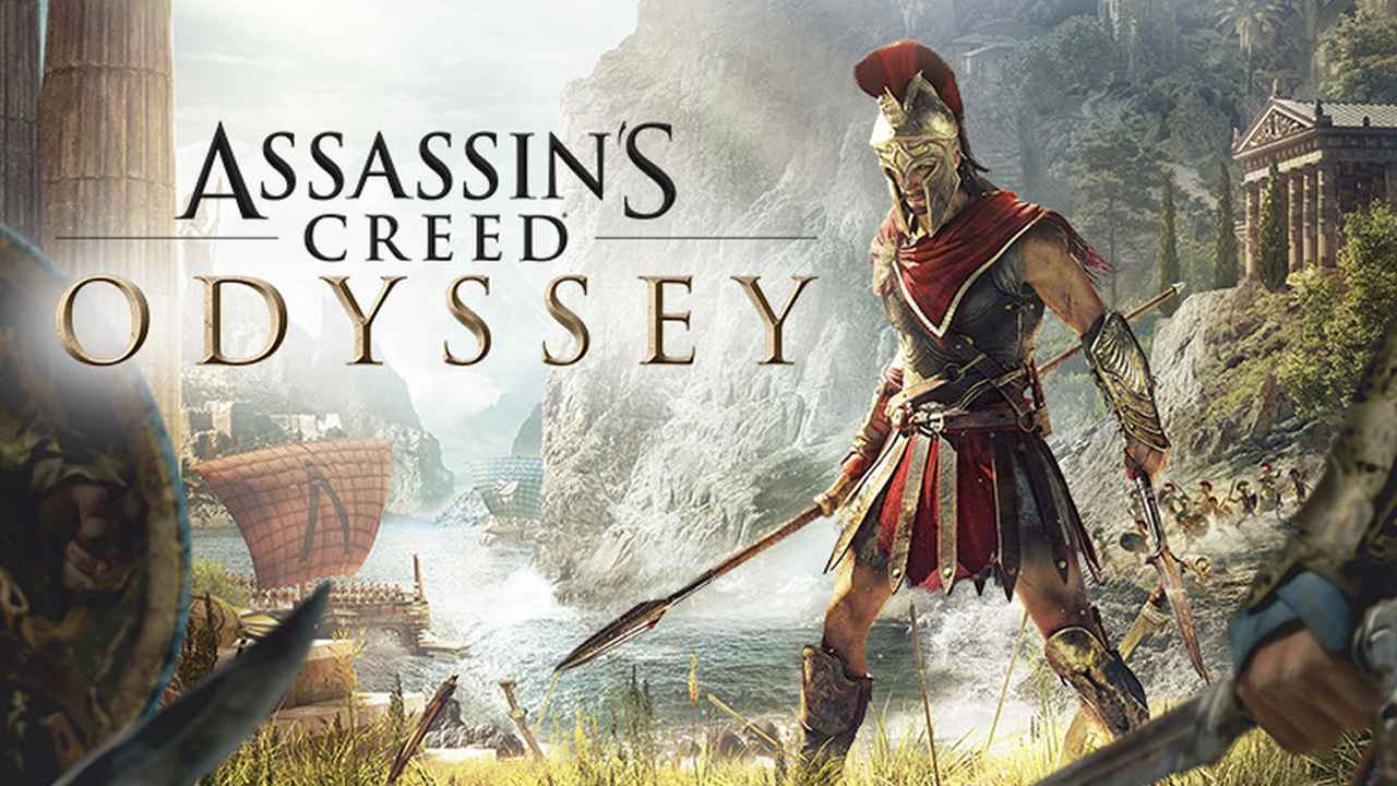 Assassins Creed Odyssey Quick Codes