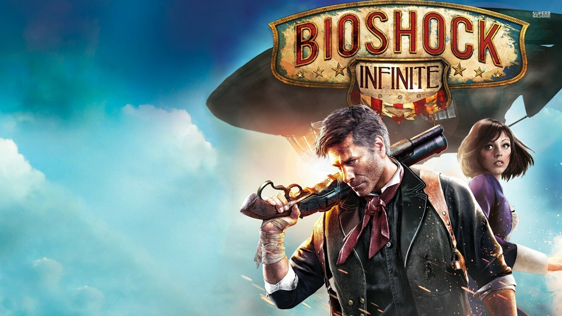 Bioshock Infinite Quick Codes (Save Wizard)