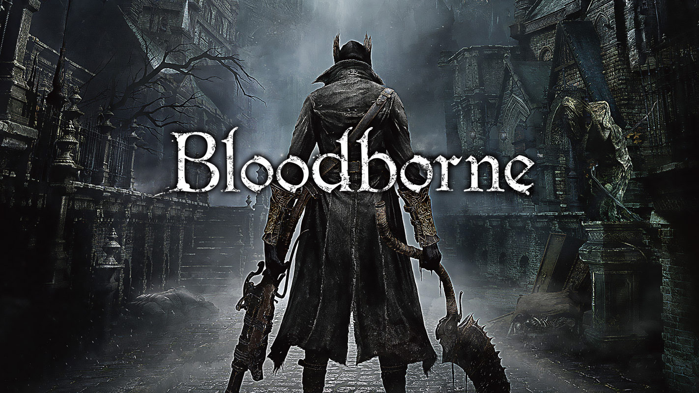 Bloodborne Quick Codes (Save Wizard PS4 Max)
