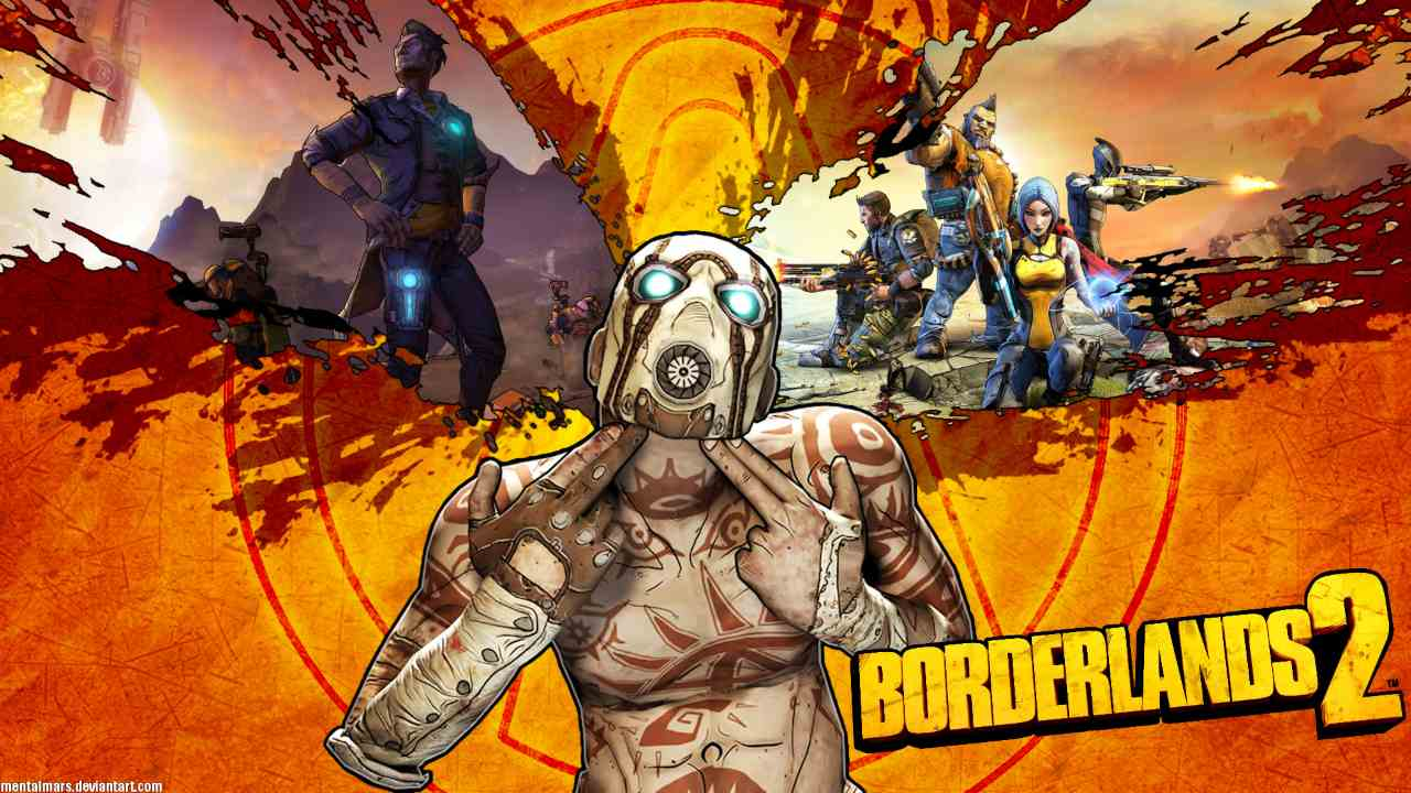 Borderlands 2 Quick Codes (PS4 Save Wizard Max)