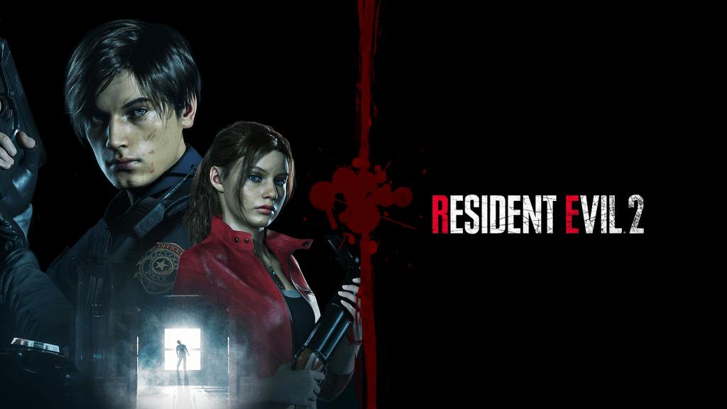Resident Evil 2 Remake Quick Codes