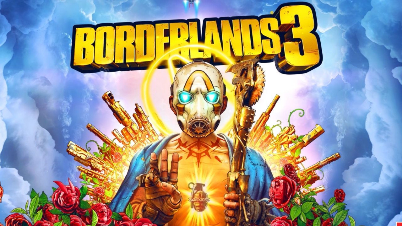 Borderlands 3 Free Giveaway! (PS4/PS4 Pro)