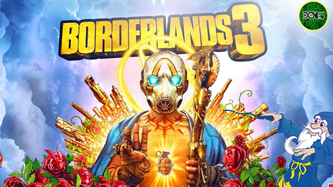 Borderlands 3 Save Wizard Cheat TEASER!!!