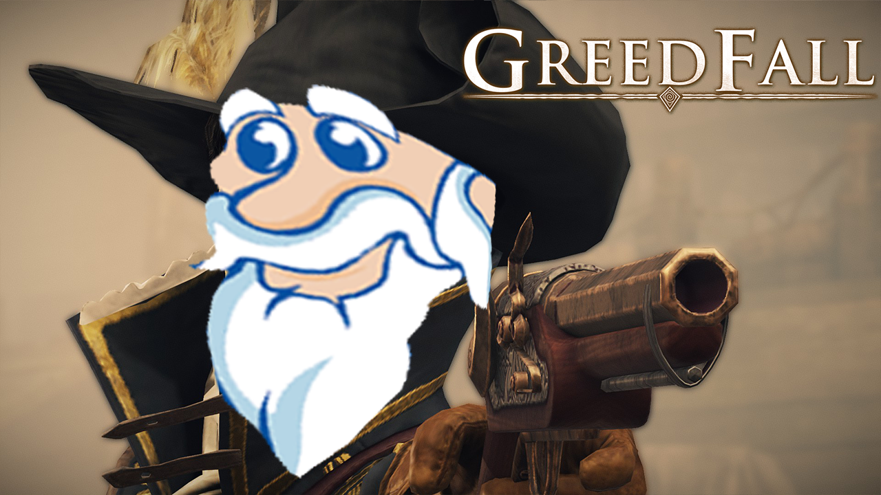 Greedfall Save Wizard Cheats Now LIVE!