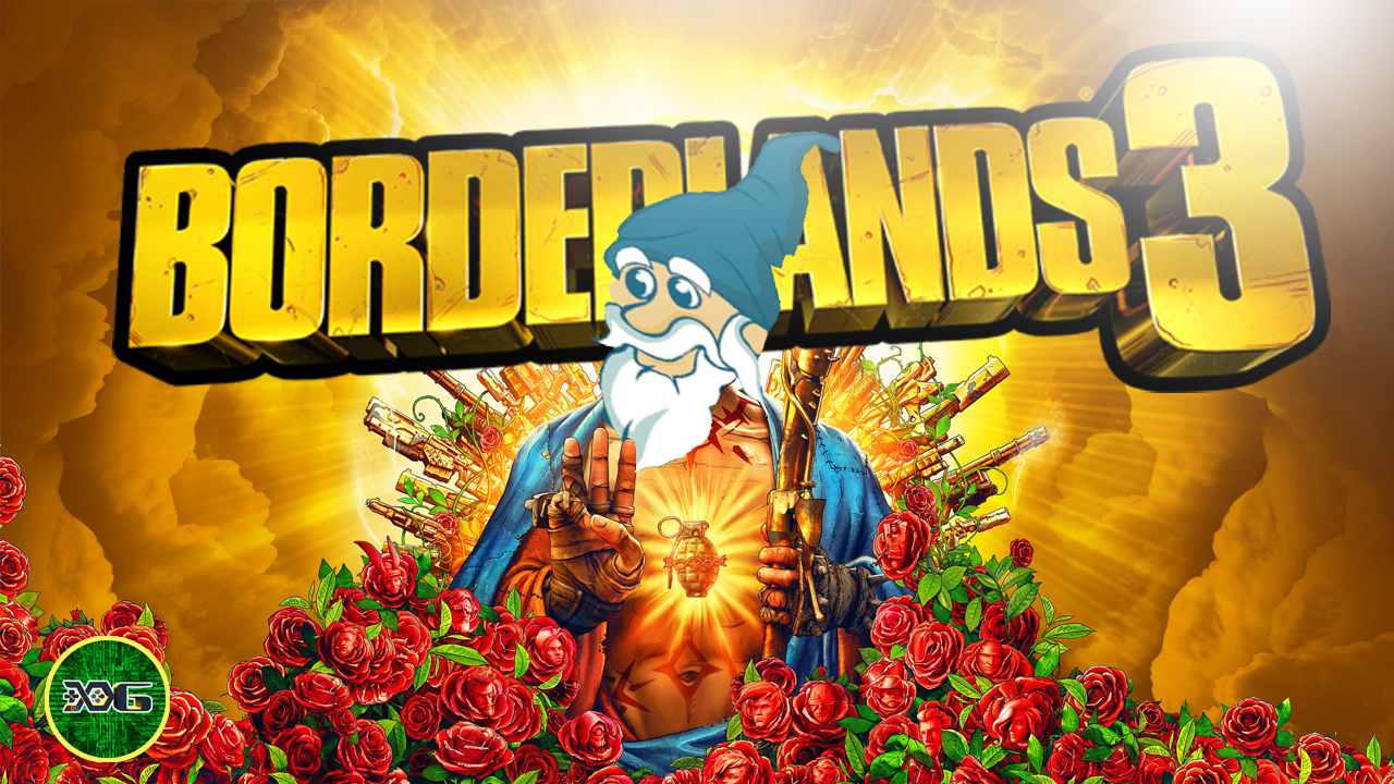 Borderlands 3 Save Wizard User Guide (PS4)