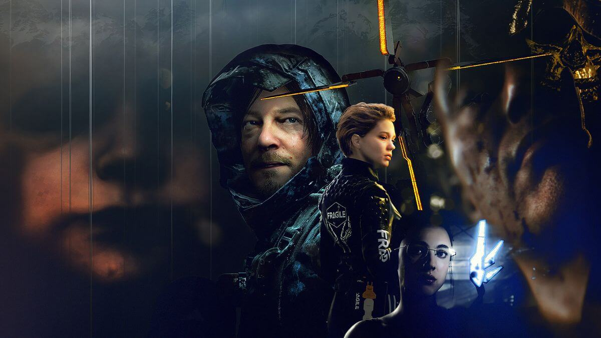 Death Stranding Save Wizard Cheats Now LIVE!