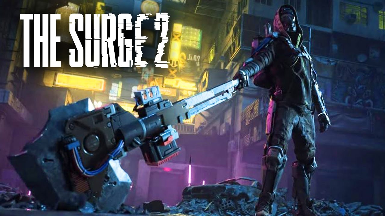 The Surge 2 (Save Wizard Quick Codes)