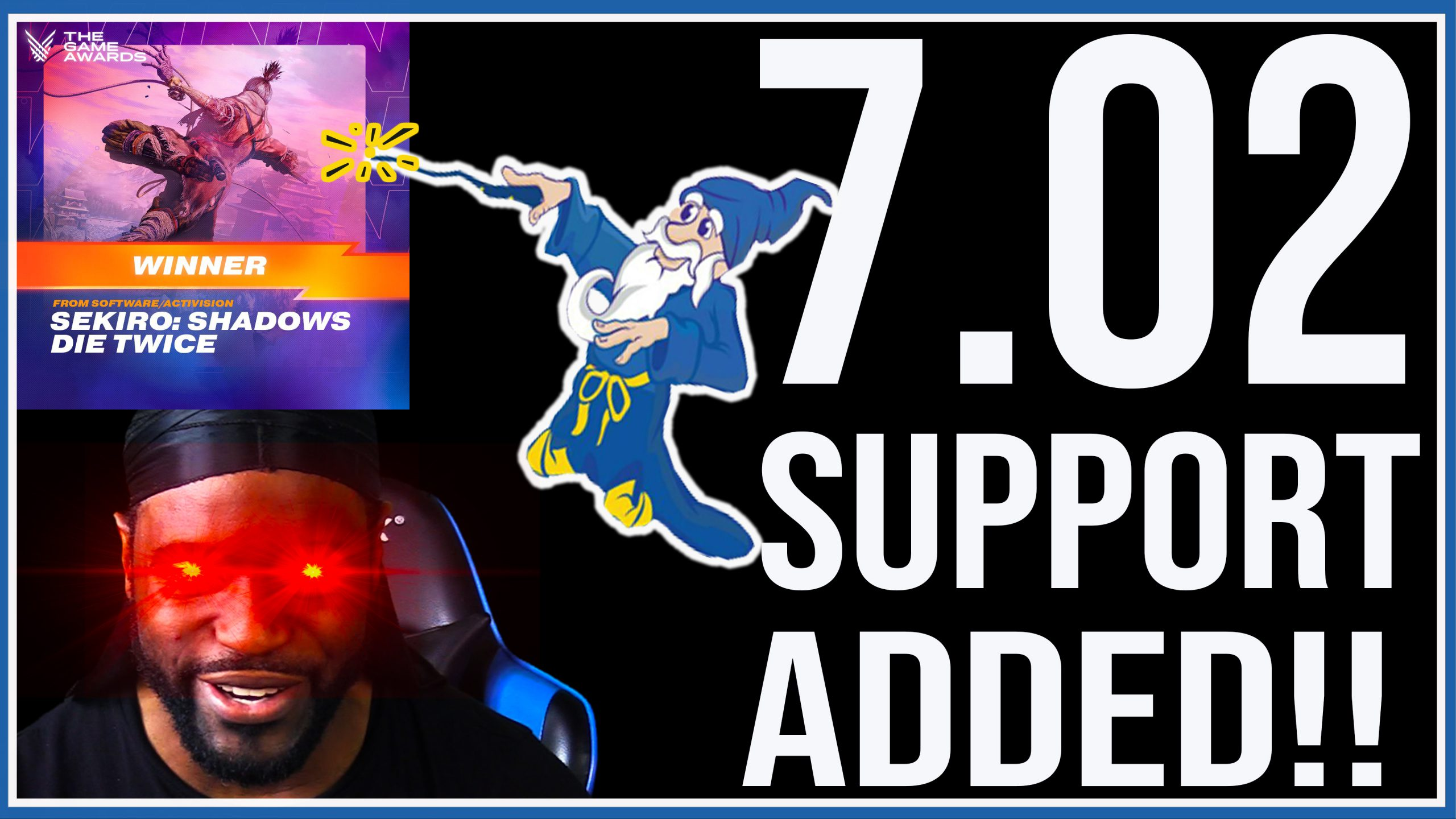 Save Wizard 7.02 PSN Update Fully Compatible