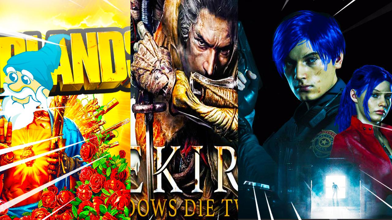Save Wizard Top 3 Save Mods 2019 (Save Wizard Rewind)