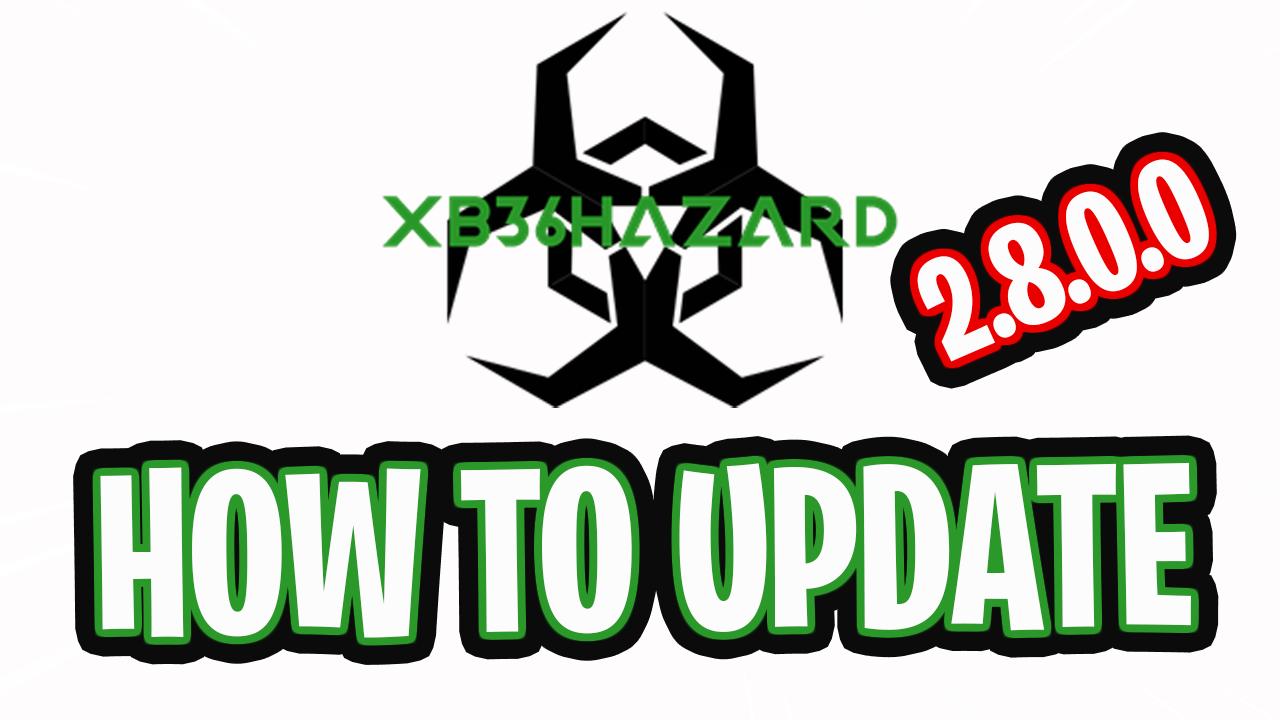 XB36Hazards Installer v3000 (Free Download)