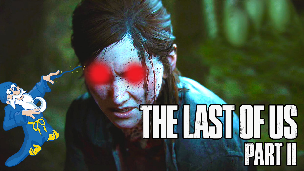 The Last of Us 2 Save Wizard Cheats Now LIVE!
