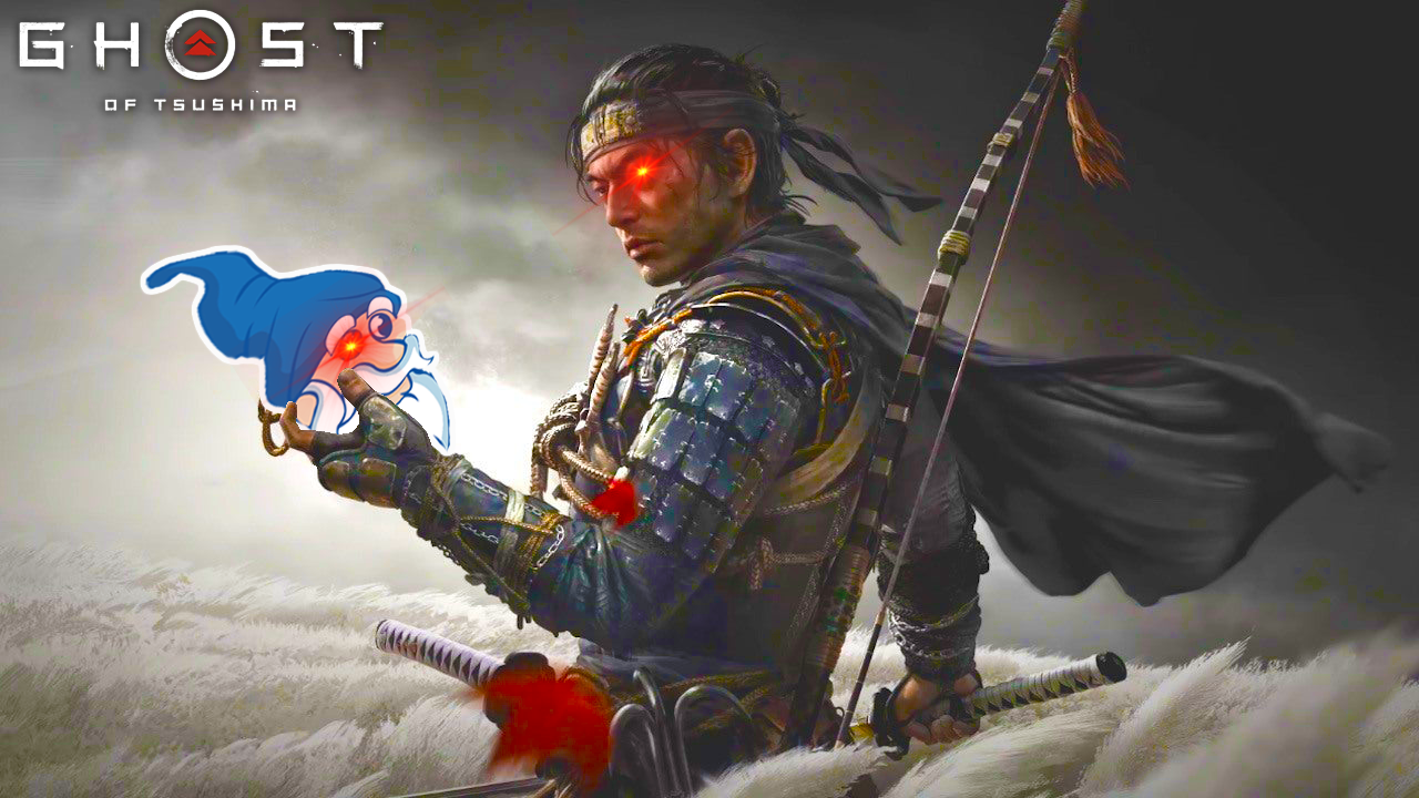 Ghost of Tsushima Save Wizard Cheats Released!
