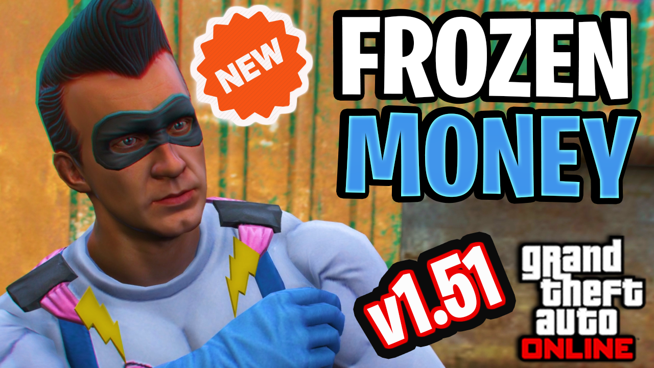 New Frozen Money Glitch v4 (Impotent Rage) GTA Online [1.51/1.52]