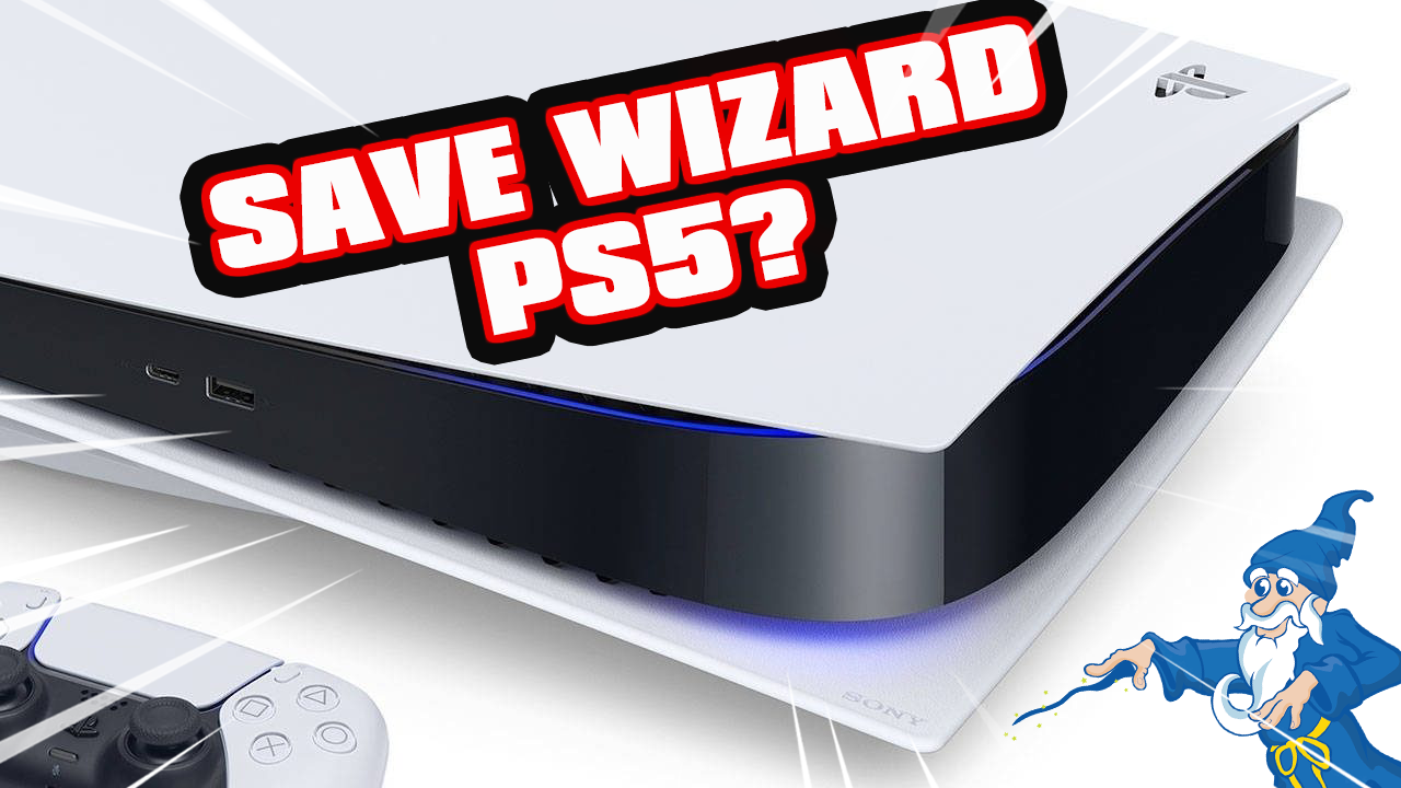 Save Wizard For PS5? What You Need To Know