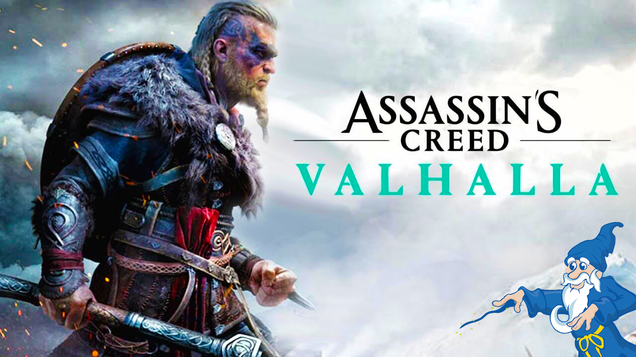 Assassins Creed: Valhalla Save Wizard Cheats Now LIVE!
