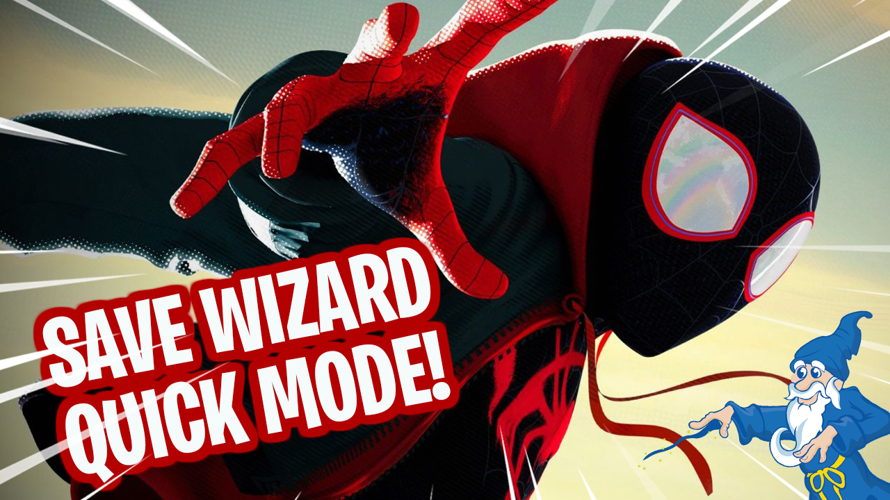 Spider-Man: Miles Morales Save Wizard Cheats Now LIVE!