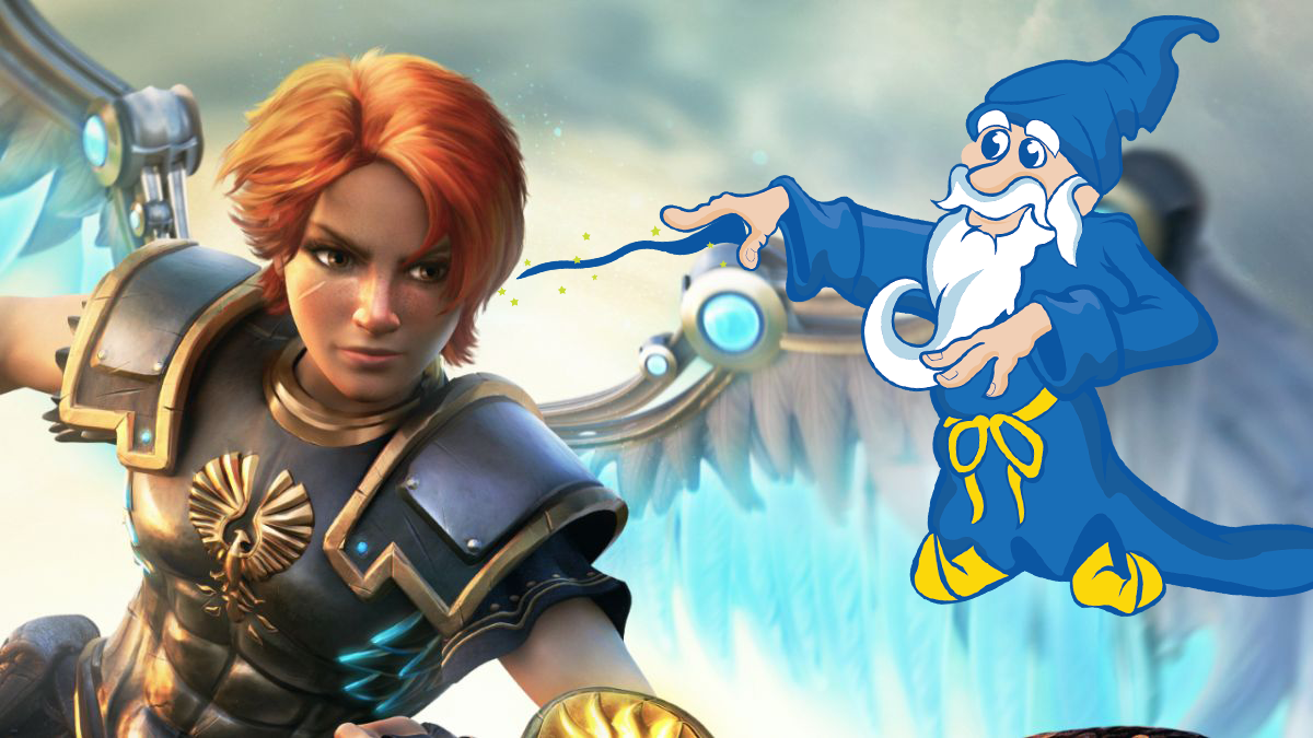 Immortals Fenyx Rising Save Wizard Cheats Now LIVE! (PS4/PS5)