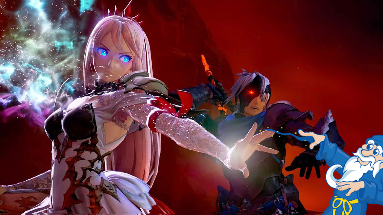 Tales of Arise: Now On Save Wizard!